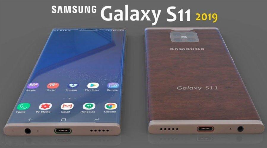 Photo of Samsung Galaxy S11 ne zaman çıkıyor
