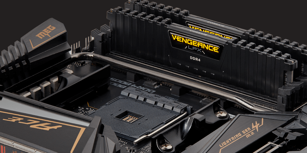 Corsair Dünyanın En Hızlı RAM'ini tanıttı!