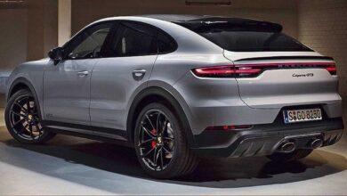 Photo of 2021 Porsche Cayenne Tanıtıldı