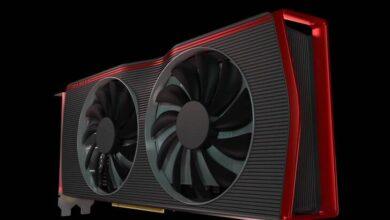 """Photo of AMD: """"4GB Ekran kartı artık yetersiz."""""""