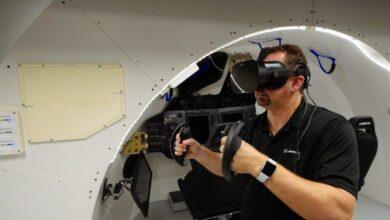 Photo of Boeing, Starliner Astronotlarının Eğitimi İçin VR Setleri Kullanıyor