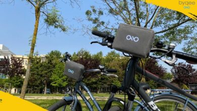 Photo of Her Bisikleti Elektrikli Bisiklete Dönüştüren Yerli Cihaz: Byqee