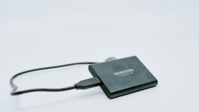 Photo of Samsung'un Yeni 8 TB 870 QVO SATA SSD'si Duyuruldu