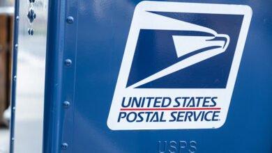Photo of USPS, seçim yetkililerini postayla gönderilen oy pusulaları hakkında uyarıyor