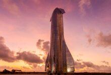 Photo of SpaceX Starship ilk küçük 'atlama' ile Mars'a doğru büyük bir adım atıyor