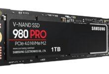 Photo of Samsung 980 Pro SSD ailesini tanıtıyor