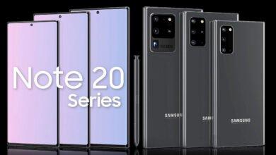 Photo of Samsung Galaxy Note 20 ve Note 20 Ultra Tanıtımı