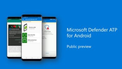 Photo of Microsoft Defender Android'de