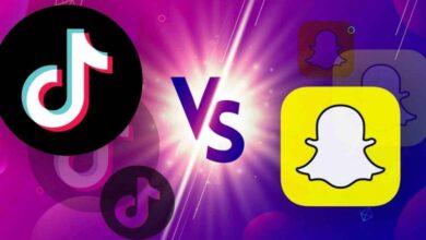 Photo of Snapchat, bu yıl, TikTok tarzı müzik özelliğini test ediyor