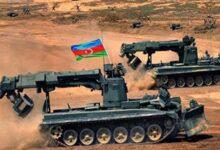 Photo of Ermenistan'dan Azerbaycan'a hain saldırı!