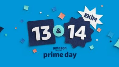 Photo of Amazon Prime Day, 13 ve 14 Ekim'de Türkiye ile tanışıyor