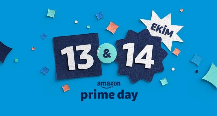 Photo of Amazon Prime Day, 13 ve 14 Ekim'de Türkiye ile tanışıyor