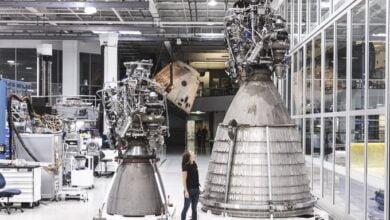 Photo of SpaceX, Raptor Vacuum Motorunun Ateşleme Testini Gerçekleştirdi (Videolu)