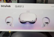 Photo of Facebook, Oculus Quest 2 'yi duyurdu!