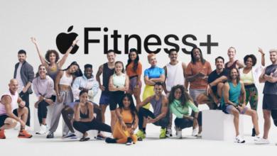 Photo of Yeni Apple Servisi Fitness+ Tanıtıldı
