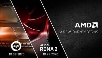 Photo of AMD, Radeon RX6000 tasarımını tanıttı!