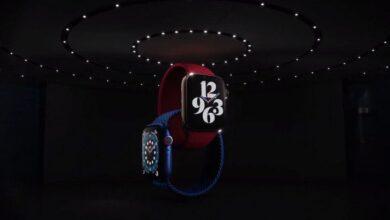 Photo of Apple Watch Series 6; 'Sağlığın geleceği bileğinizde' diyerek açıklandı