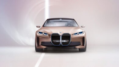 Photo of BMW Motorsport Bölümü, İlk Tamamen Elektrikli Aracının Duyurusunu Yaptı