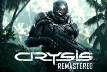 Photo of Crysis Remastered, mevcut konsollara RTX destekli olacak