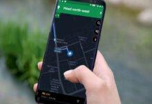 Photo of Google Haritalar, Karanlık Mod Güncellemesi Aldı!