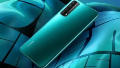 Photo of Huawei, P Smart 2021 Akıllı Telefonunu Tanıttı.