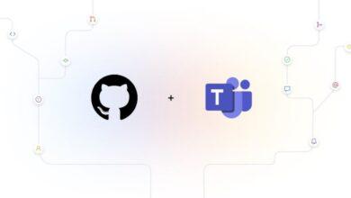 Photo of Microsoft, GitHub ve Microsoft Teams için yeni uygulama yayınladı.