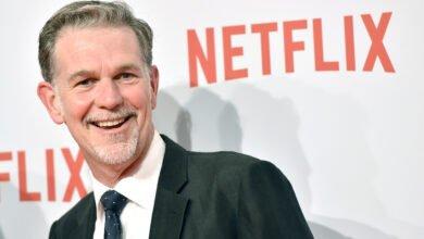 Photo of Netflix CEO'su açıklama yaptı