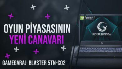 Photo of GameGaraj Blaster 5TN-C02 İncelemesi