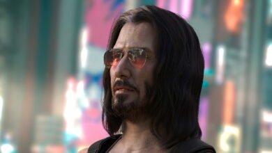 Photo of Keanu Reeves 'in de olduğu yeni Cyberpunk 2077 fragmanı yayınlandı!
