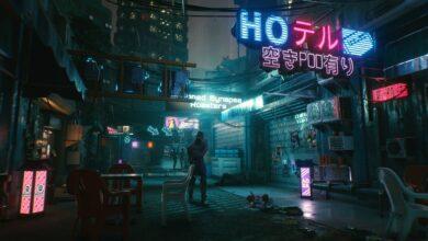 Photo of Cyberpunk 2077, Night City haritası sızdırıldı!