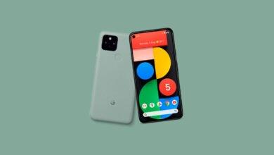 Photo of Google Pixel 5 Türkiye'de satılmayacak!