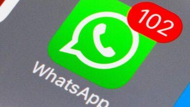 Photo of WhatsApp Üzerinden Günlük 100 Milyar Mesaj Gönderiliyor