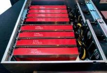 Photo of AMD; Xilinx 'i satın alıyor