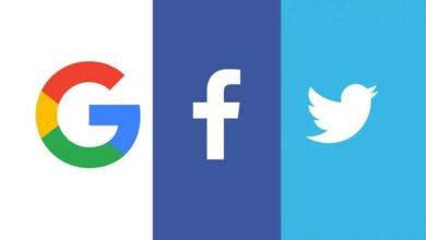 Photo of Google, Facebook ve Twitter CEO 'larına mahkeme celbi gönderilecek