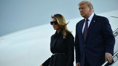 Photo of Donald Trump ve eşi COVID-19 Virüsüne yakalandı!