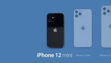 Photo of iPhone 12 Mini: Apple'ın yeni çıkacak modelinin adı sızdırılmış olabilir