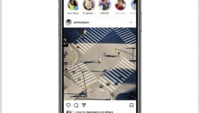 Photo of Instagram ana ekranı değişiyor! Yeni güncelleme