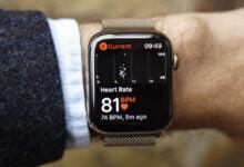 Photo of Apple Watch, sahibinin hayatını kurtardı!
