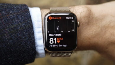 Photo of Apple Watch, sahibinin hayatını kurtardı!