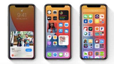 Photo of Apple, Ekran Kilitlenmesi Gibi Sorunları Çözen iOS 14.2.1 Güncellemesini Yayınladı
