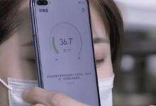 Photo of Huawei, Akıllı Telefonlar İçin Ateş Ölçüm Teknolojisinin Patentini Aldı