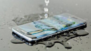 Photo of Telefon suya düşerse ne yapmalı? İşte kurtarma rehberi