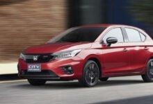 Photo of 2021 Honda City Hatchback tanıtıldı