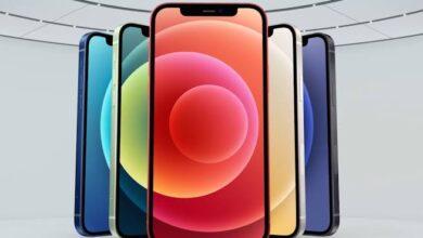 Photo of iPhone 12 Türkiye fiyatları Apple tarafından resmen açıklandı!