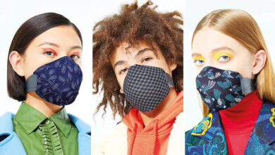 Photo of Kumaş maskelerin Koronaya karşı ′çift yönlü′ koruma sağladığı tespit edildi