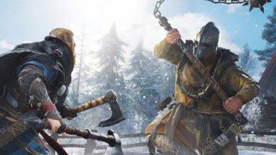 Photo of Assassin's Creed Valhalla satışa çıktı!
