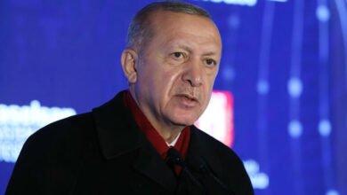 Photo of Son Dakika: Cumhurbaşkanı Erdoğan müjdeyi verdi: Başarıyla tamamlandı!