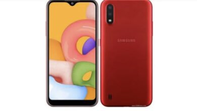 Photo of Samsung Galaxy A02 5.000 mAh Batarya ile gelecek!
