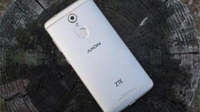 Photo of ZTE, Yeni akıllı telefonu Blade 20 Pro 5G'yi Duyurdu!