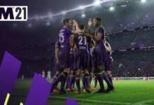 Photo of Football Manager 2021 Mobile, iOS ve Android için Çıktı